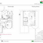 210 m2 plano 91