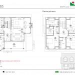 231 m2 plano 85