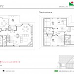 231 m2 plano 92