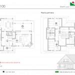 232 m2 plano 100