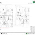 242 m2 plano 74