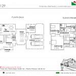246 m2 plano 129