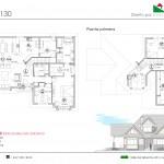 250 m2 plano 130
