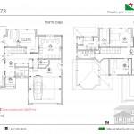 254 m2 plano 73