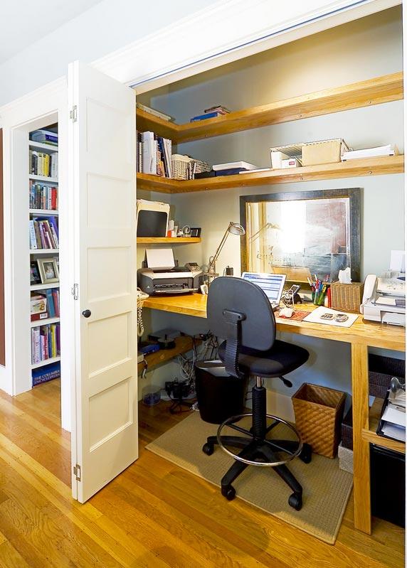 El despacho ideal para nuestra casa for Disenar un despacho