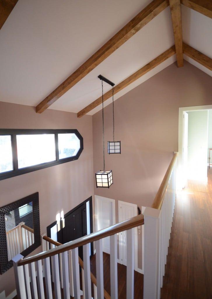 Entradas de casas modernas 5 consejos a tener en cuenta for Armarios para entradas de casa