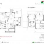 Plano Casa Nottaway