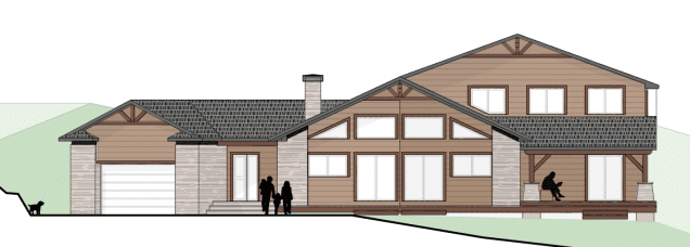 proyecto-casa-de-madera-gerona