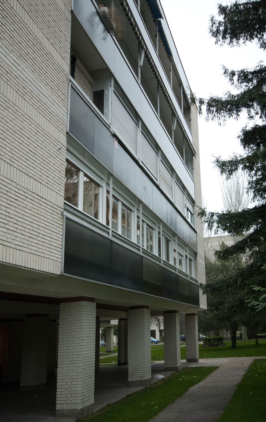 Casa en constructor reforma una casa de 50 metros - Reforma integral piso 60 metros ...