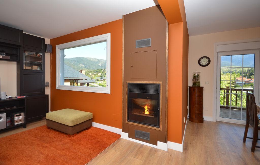 Reformas y ampliaciones por canexel construcciones - Casas canadienses canexel ...
