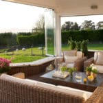 Terraza naturaleza El Mueble