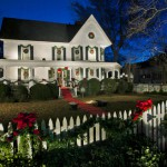 Decoracion vivienda navidad