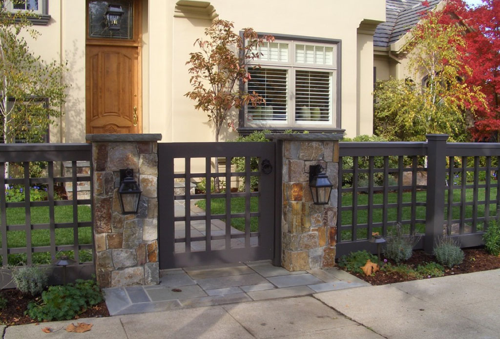Cerramiento de parcelas canexel - Vallas exteriores para casas ...
