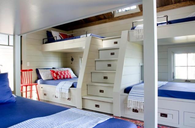 Habitación práctica