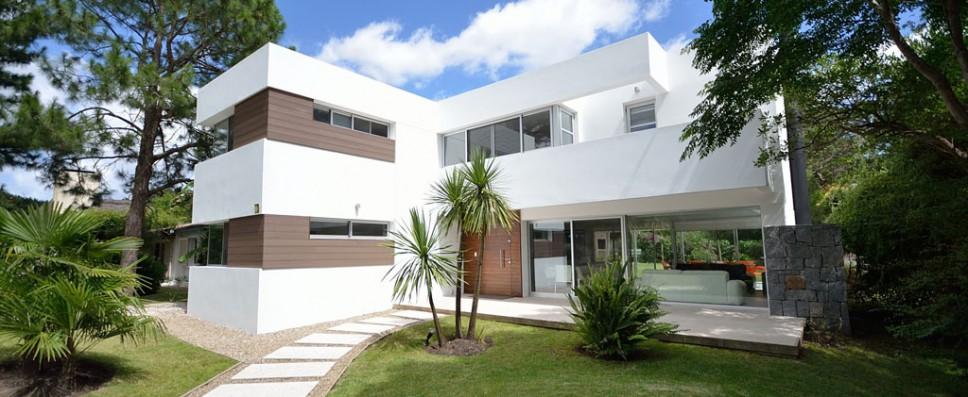 Casa brava house canexel for Casas prefabricadas modernas
