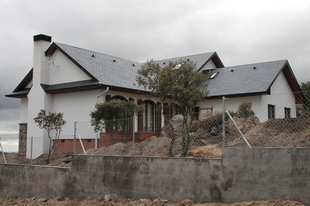 Proceso constructivo segovia canexel casas de madera - Canexel casas de madera ...