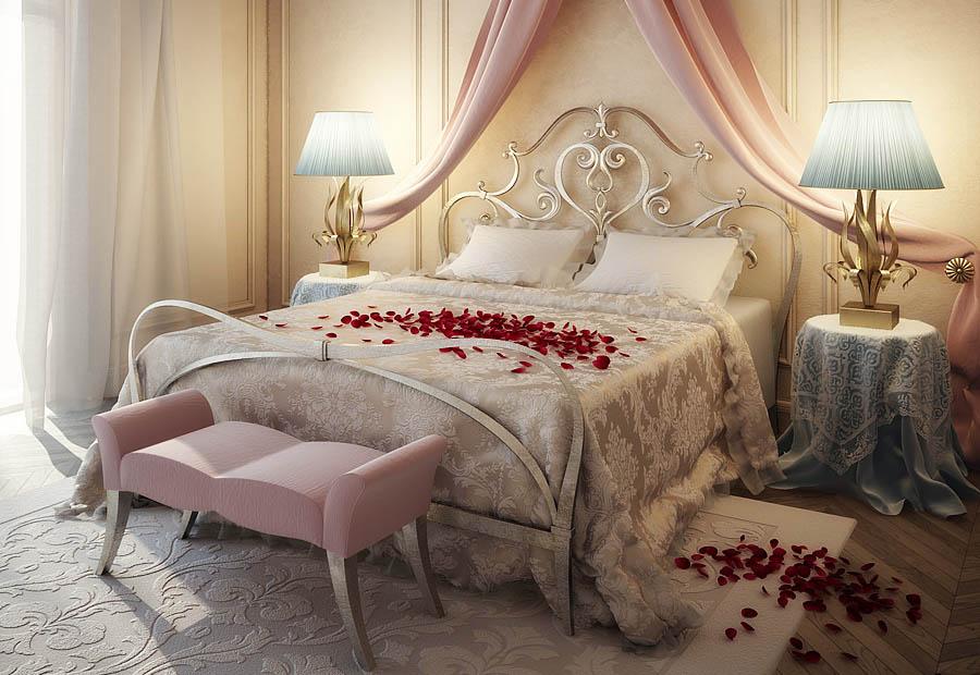 Habitación San Valentín
