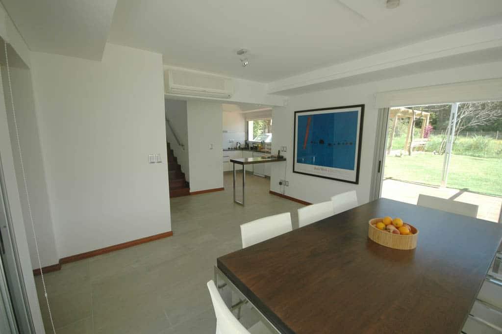 Casa brava house canexel for Interior cocinas modernas