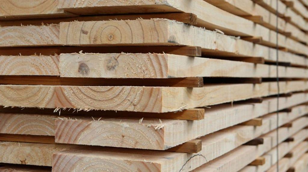 Madera el mejor aislante canexel casas de madera - Canexel casas de madera ...