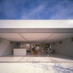 Ban Square Grid House