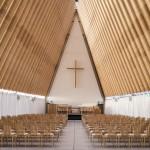 Shigeru Ban Catedral Carton