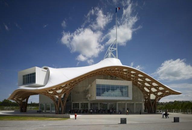 higeru-Ban-Pompidou-Metz