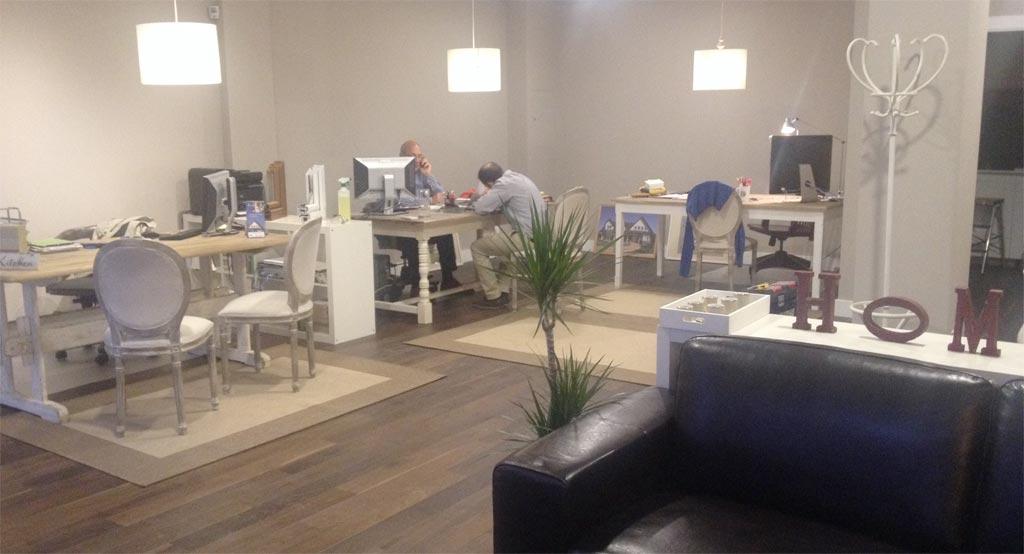 inauguramos nueva oficina en sant cugat canexel casas