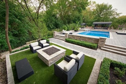 El Jardin De Tus Suenos Para La Casa De Tus Suenos Canexel - Jardines-casas-modernas