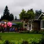 jardin tradicional