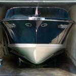 puerta garaje barco