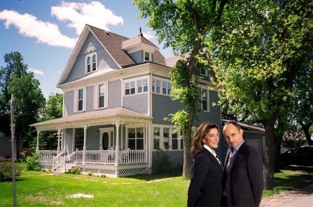 Las casas canadienses de 39 tu casa a juicio 39 canexel casas de madera - Casas de madera canadiense ...