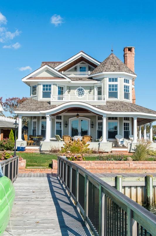 casa de lujo playa casa americana madera with casas americanas de lujo