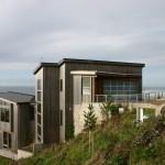 casa moderna playa