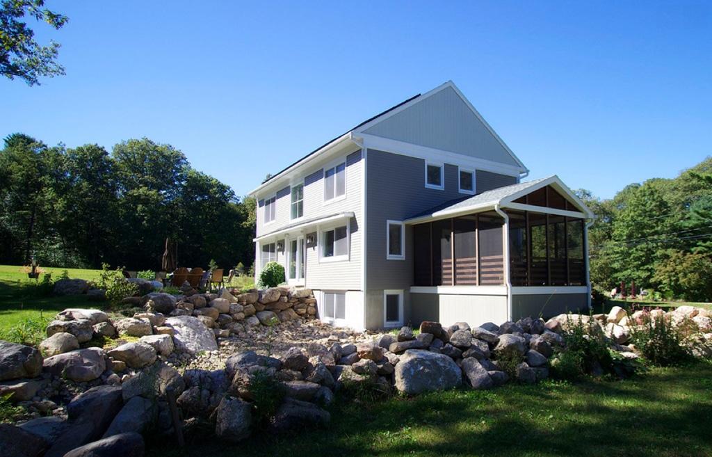 Casas pasivas algo m s que viviendas ecol gicas canexel - Casas canadienses canexel ...