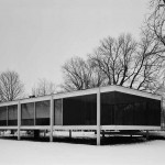 Farnsworth Le Corbusier