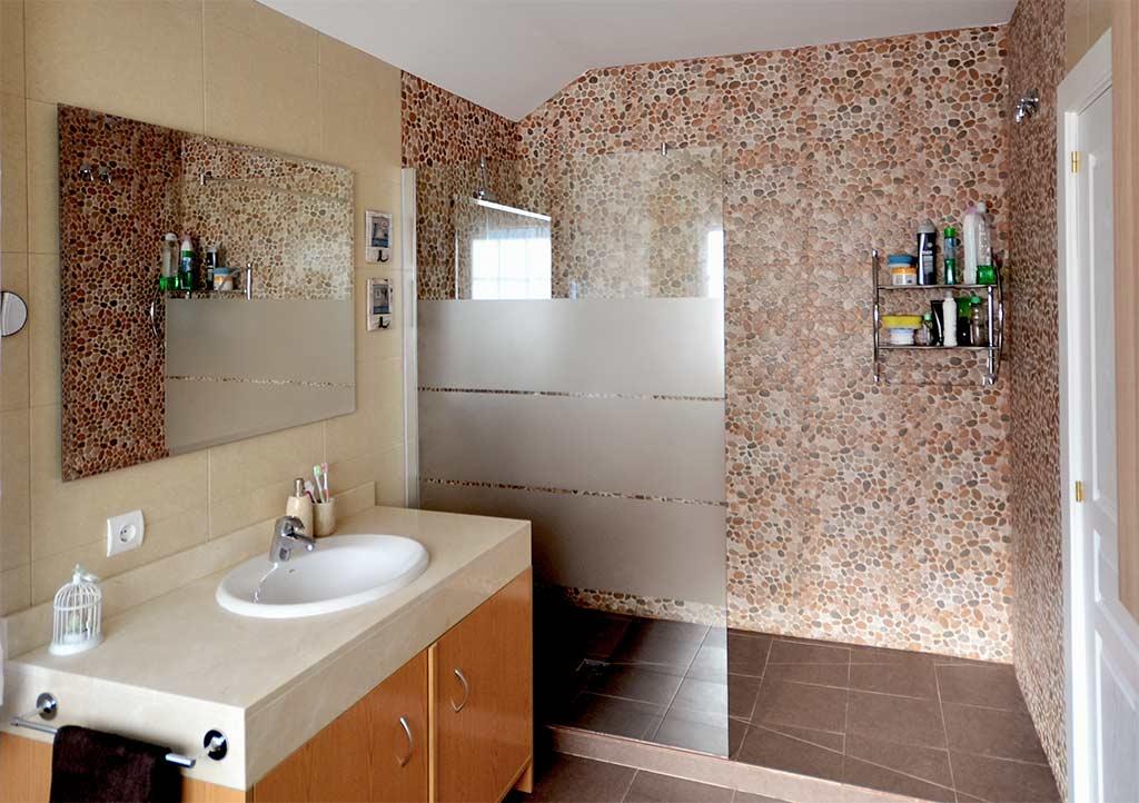 Duchas de obra todo ventajas canexel casas de madera - Azulejos para duchas de obra ...