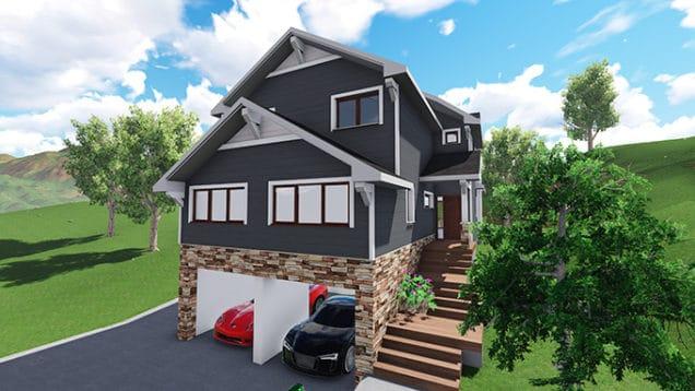 Noticias canexel casas de madera - Precio casas canexel ...