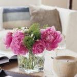 Florero Casa al día