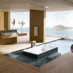 Baño vistas