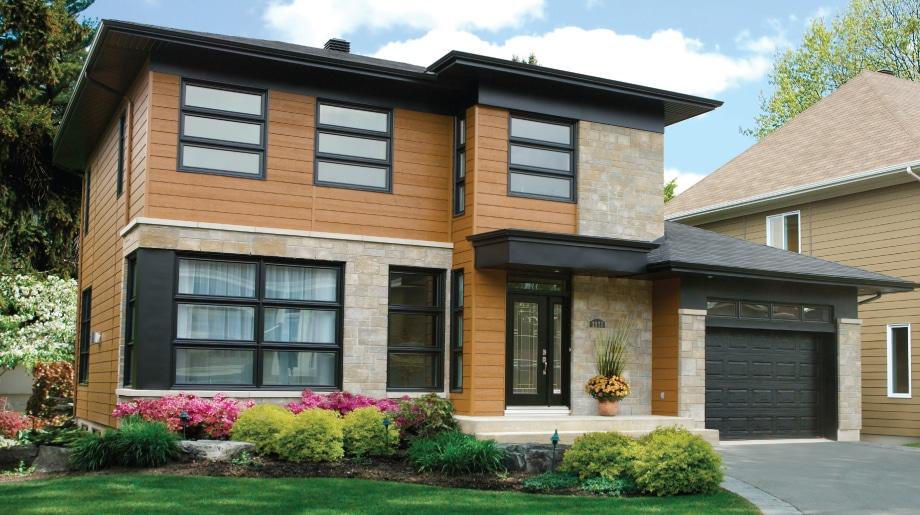 revestimiento de canexel los tres tipos canexel. Black Bedroom Furniture Sets. Home Design Ideas