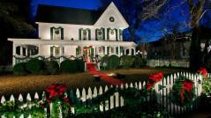 Casas Navidad