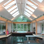 piscina interior
