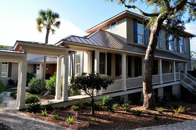 Casas para personas con movilidad reducida