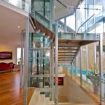ascensor funcional