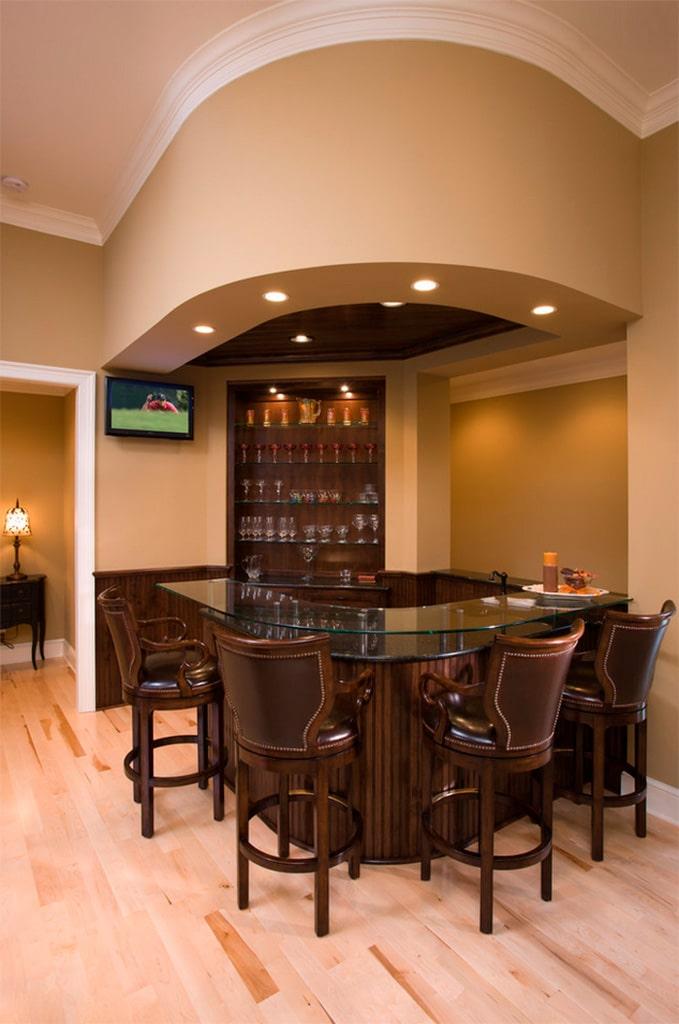 Barras de bar en casa canexel - Barras para bares ...