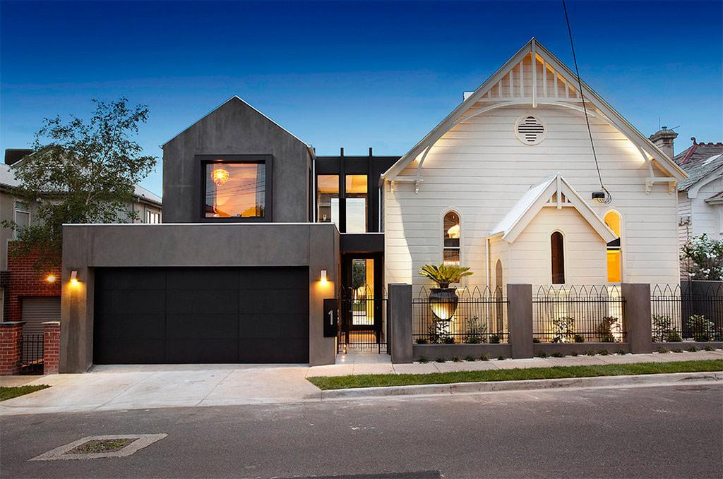 American gothic el estilo m s nico canexel - Precio casas canexel ...