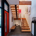 escaleras con tensores