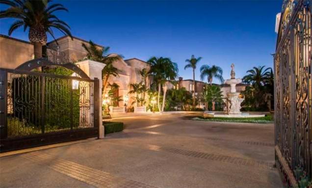 Casa de lujo en beverly hills canexel altavistaventures Choice Image