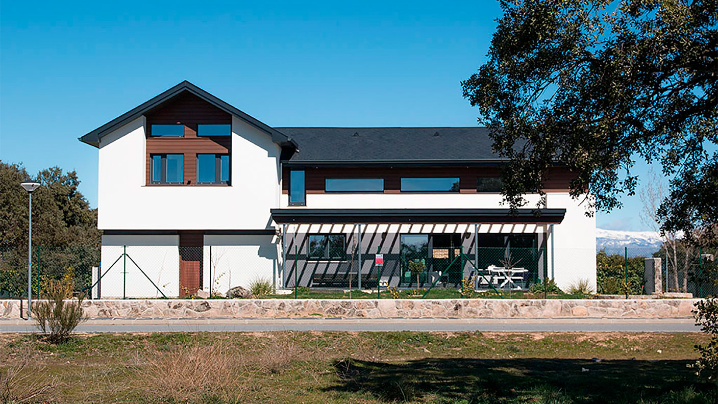 Casa marsella port canexel for Casa moderna 1
