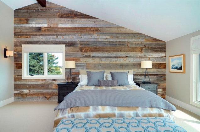 Salud y madera